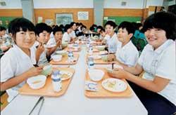 kehidupan sekolah di jepang