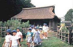 kegiatan club di jepang