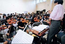 kegiatan musik di jepang