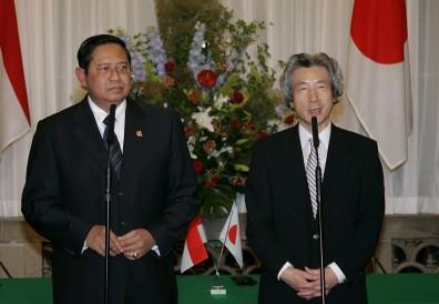 Bentuk-Bentuk Kera Sama dan Perjanjian Indonesia dengan Negara-Negara Lain